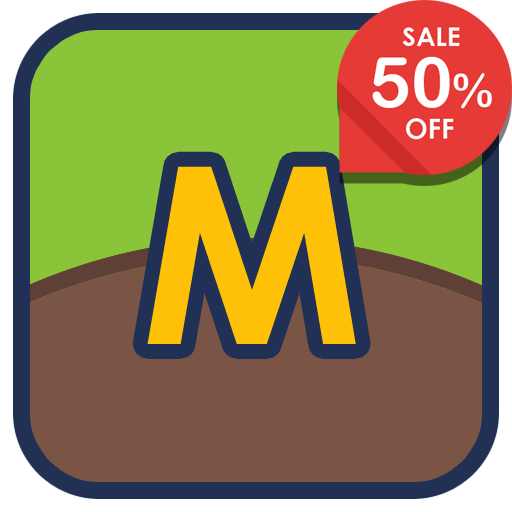 Merrun - Icon Pack Apk for Android icon