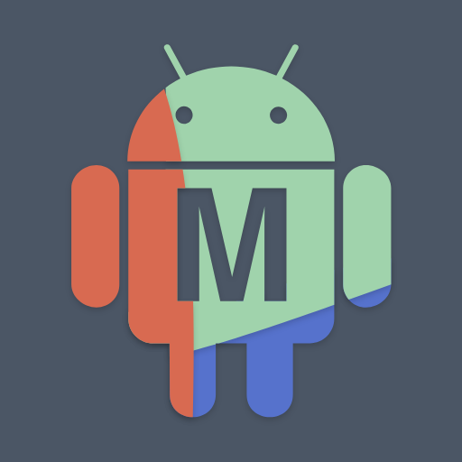 MacroDroid - Device Automation Apk for Android icon