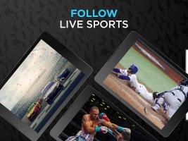 FOX NOW: Watch Live & On Demand TV & Stream Sports Screen