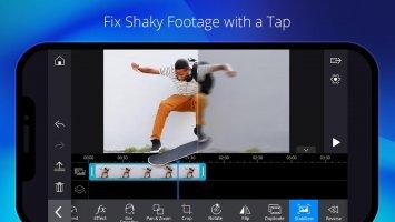 PowerDirector - Video Editor App, Best Video Maker Screen