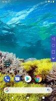Simple Nav Bar - Navigation Bar - Simple Control Screen