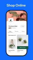 Spaces: Connect with Your Favourite Business Screen