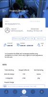 BoonTech: Hire Professional Freelancer & Find Jobs Screen