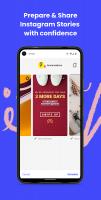 Buffer: Social Media Tools Screen
