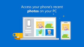 Your Phone Companion - Link to Windows Screen