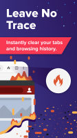 DuckDuckGo Privacy Browser Screen