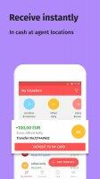 KoronaPay Money Transfer: Send & Receive Worldwide Screen