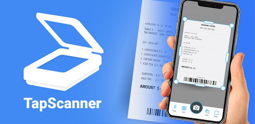 Download Camera Scanner To Pdf Tapscanner Android Apk Free