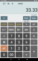 General Calculator [Ad-free] Screen