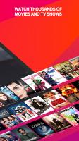 Tubi - Free Movies & TV Shows Screen
