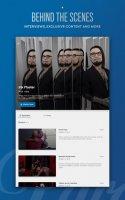 Paramount Network Screen