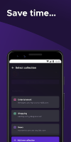 Firefox for Android Beta Screen