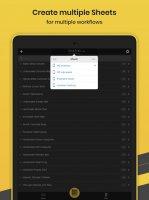 Orca Scan - Barcode App Screen