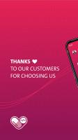3elagi - Pharmacy Delivery Service Screen