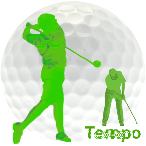 Mobile Golf Tempo Trial Apk for Android icon