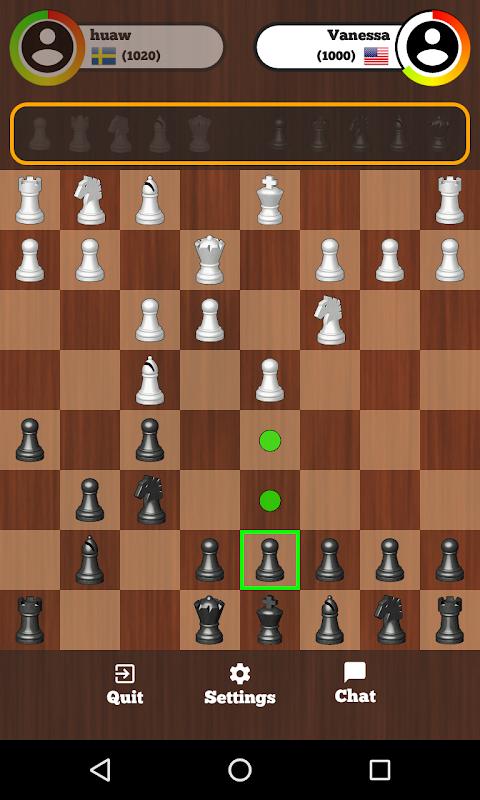 Chess Online – Duel friends online!