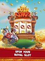 Coin Kings Screen
