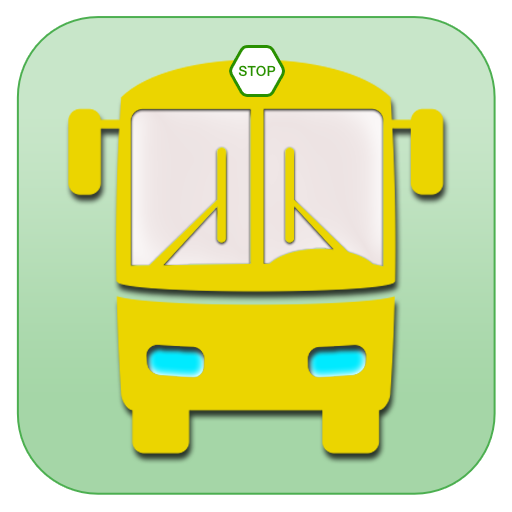Yangon City Bus (YBS) Apk for Android icon