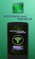Wifi Hack 2015 Premium Prank Screen