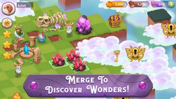 Merge Magic! Screen