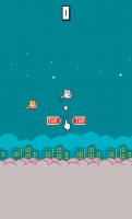 Flappy Doge Screen